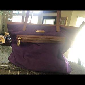 Large Kempton Michael Kors Bag